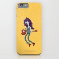 the vampire queen iPhone 6 Slim Case