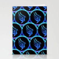 Mass Effect Paragon Stationery Cards