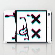 Dead Pixel CMK iPad Case