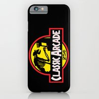 CLASSIC ARCADE iPhone 6 Slim Case