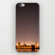 Ben iPhone & iPod Skin