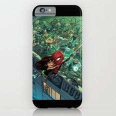 Lil' Spidey iPhone 6s Slim Case