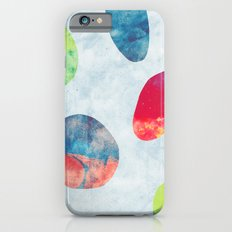 Pebbles iPhone 6s Slim Case