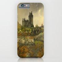 Eilean Donan II iPhone 6 Slim Case
