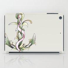 Anchor (color) iPad Case