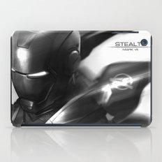 Mark 7 Stealth iPad Case