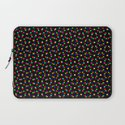 RED GREEN BLUE COSMOS Laptop Sleeve