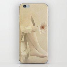 Waiting iPhone & iPod Skin