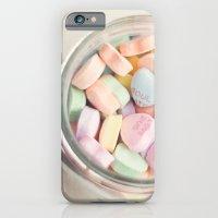 JAR OF LOVE iPhone 6 Slim Case