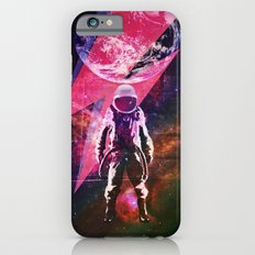 Space Oddity iPhone 6 Slim Case