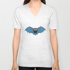 The bat! Unisex V-Neck
