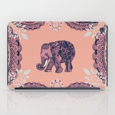 Bohemian Elephant  iPad Case