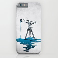 Liquid Universe iPhone 6s Slim Case