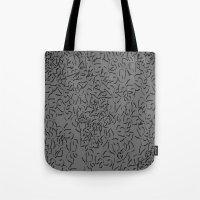 Texture  2 Tote Bag