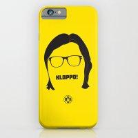 Kloppo iPhone 6 Slim Case
