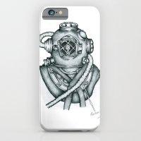 I Want My Mummy iPhone 6 Slim Case