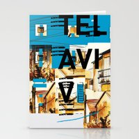 TLV Stationery Cards