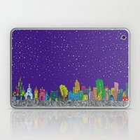 A Night On The Town Laptop & iPad Skin