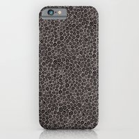 iPhone & iPod Case featuring Spiral Pattern by Ryan Terry