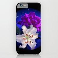 iPhone & iPod Case featuring Magic Flowers  by Elena Indolfi