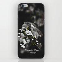 Danse macabre iPhone & iPod Skin