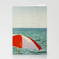Island Life Stationery Cards