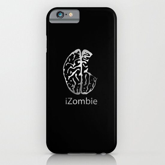 iZombie iPhone & iPod Case