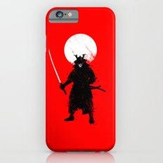 Ghost Samurai iPhone 6s Slim Case