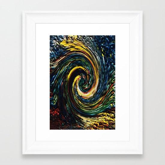Libido Framed Art Print