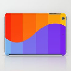 Sun & Sea iPad Case