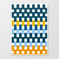 Veeka IV Canvas Print