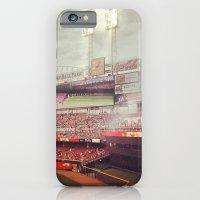 Cincinnati Reds iPhone 6 Slim Case