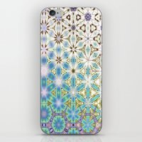 December Ice Cold iPhone & iPod Skin