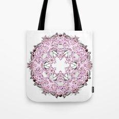 Circle Tote Bag