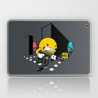 Call Of Dotty Laptop & iPad Skin
