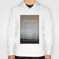 Pixel Screencapture - Are They Pixels Or Stars? Hoody