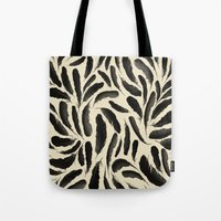 Tar & Feather Tote Bag