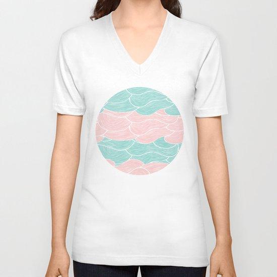 Summerlicious V-neck T-shirt