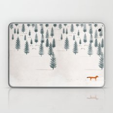 winters tale Laptop & iPad Skin