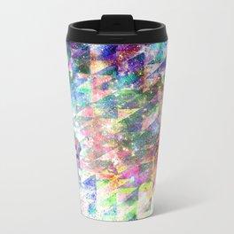 Travel Mug - GLITCHED - EXITVS
