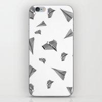 AERO iPhone & iPod Skin