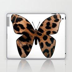 LEOPARD BUTTERFLY Laptop & iPad Skin