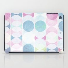 Nothing is as it appears iPad Case