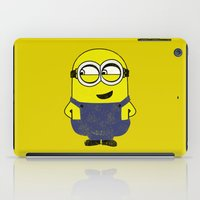 MINION (COLORS) iPad Case