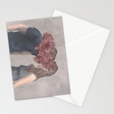 Keeping Secrets Stationery Cards