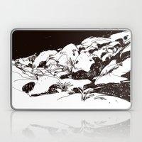 Sea Laptop & iPad Skin