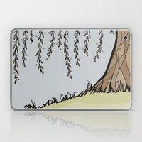 Willow Tree Laptop & iPad Skin