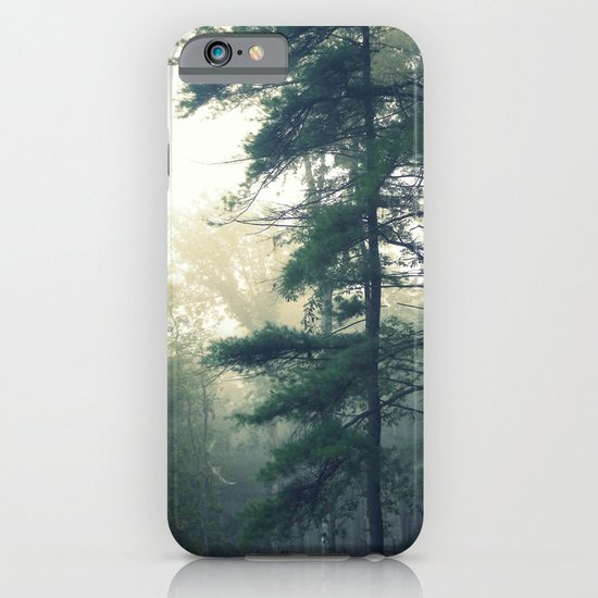 My Escape iPhone & iPod Case