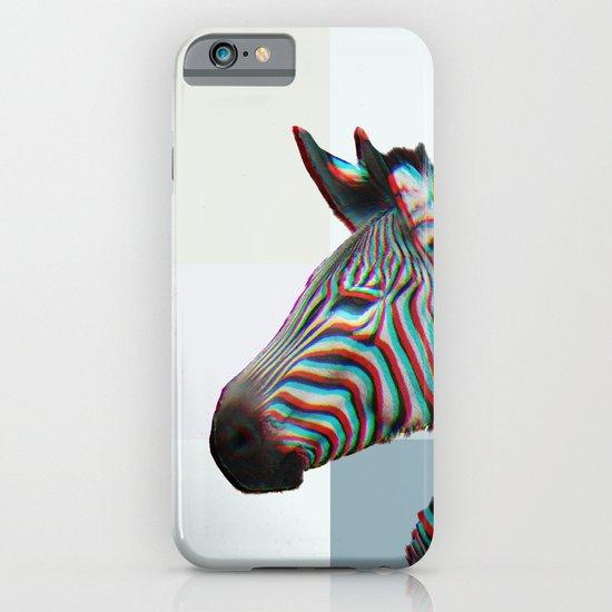 ZEBRA iPhone & iPod Case