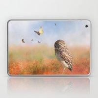 In The Poppy Field Laptop & iPad Skin